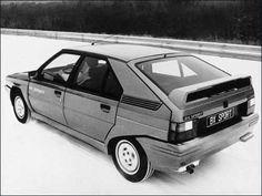 Citroen BX Sport