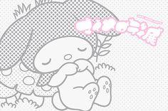 「マイメロディ展」「キキ&ララ展」が松屋銀座で同時開催 - 約200点の原画・資料を展示 | ニュース - ファッションプレス