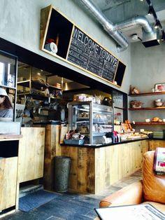 堀江のおしゃれカフェ「ウェストウッドベーカーズ」でおいしい朝食を - macaroni