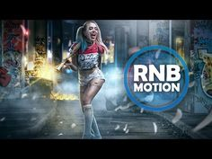 New Hip Hop RnB Urban & Trap Songs Mix 2018 | Top Hits 2018 | Black Club Party Charts - RnB Motion - YouTube