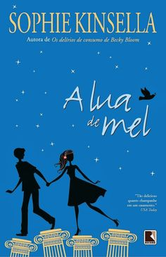 A Lua de Mel (Wedding Night) – Sophie Kinsella – #Resenha   O Blog da Mari