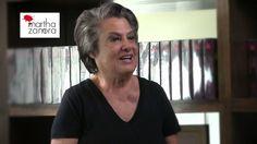 Presentacion Martha Zamora