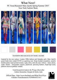 #MarcJacobs #fashion #ss17 #raveculture #Harajukugirls #kendalljenner…