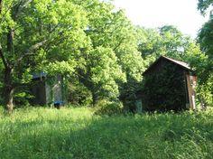 Hampshire County W Va.  Slanesville
