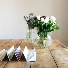 Décoration florale / Flowers decoration