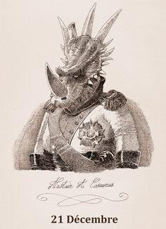 Alastair A. Cosaurus