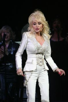 See Dolly Parton in Concert