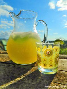 The drink of choice for girls weekend!  Beergaritas Recipe