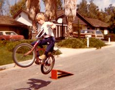 http://inrushbicycles.com Where BMX all started lil' bmx'er / 1970's. INRUSH bicycles fort wayne indiana.