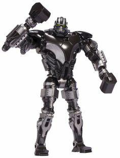 "The Fight Nerd – ""Real Steel"" robot Spiderman Theme, Fighting Robots, Cool Robots, Real Steel, Hits Movie, Mecha Anime, Mighty Morphin Power Rangers, Wwe Womens, Boy Costumes"