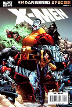 X-Men 202 Marvel Rogue, Emma Frost, Cyclops, Colossus, Beast, Iceman, Mystique, Cannonball, Gambit, Frenzy, Mr. Sinister, Dark Beast, Kitty Pryde, X-23, Armor, Elixir, Dust, Exodus, Tempo, Unuscione, Random, Mercury, Hellion, Rockslide, Anole, Prodigy, Surge, Blindfold, Pixie, Sunfire   Blinded By the Light, Part 3 of 4