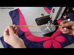Beautiful patchwork blouse back neck design cutting and stitching back neck. patchwork blouse back neck design. Patch Work Blouse Designs, Blouse Back Neck Designs, Fancy Blouse Designs, Bridal Blouse Designs, Cotton Saree Blouse Designs, Churidar Neck Designs, Kurti Sleeves Design, Long Gown Dress, Designer Blouse Patterns