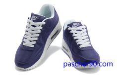 Femme Chaussures Nike Air Max 90 VT 0031 - pascher90.com