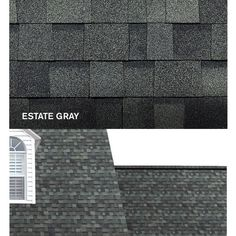 Best Estate Gray True Definition Duration Shingle Owens Corning 640 x 480