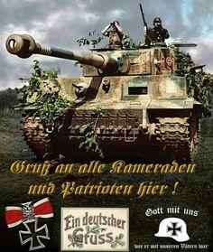 Cross Of Iron, Joachim Peiper, Tank Wallpaper, Army History, Germany Ww2, Tiger Tank, Battle Tank, German Army, Panzer
