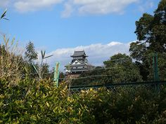 Inuyama_Castle | by Bit Li