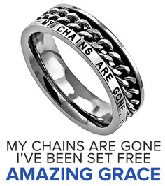 Women's Freedom Ring