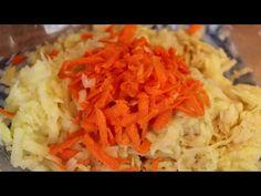 TORTA DI PATATE Veloce in Padella, Ricette semplici fatte in casa #47 - YouTube Quick Recipes, Quick Easy Meals, Cake Youtube, Potato Cakes, Omelette, Allrecipes, Potatoes, Cooking, Yummy Yummy