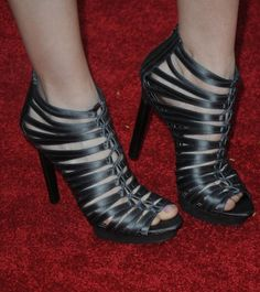 Debby Ryan's shoes - womens-shoes Photo