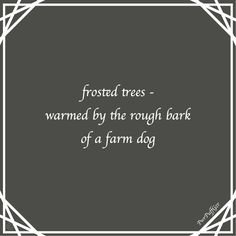 haiku 5-7-5s micro poems by Paul Douglas Lovell (@PowerpuffGeezer) https://scriggler.com/detailPost/story/52586 Our fast-paced lives leave little time to contemplate. These Micro Moments are designed to entertain in a few words, read them slowly and savour the essence. Be they ordinary or remarkable, they are all special in their simplicity. 056