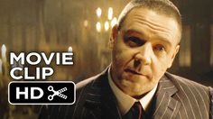 Winter's Tale Movie CLIP - What's So Special About Peter? (2014) - Russe...