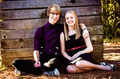 #boy and #girl #twin #senior #photography