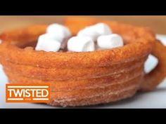 Churros Mugs - Twisted