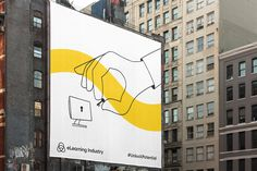 The rebranding of eLearning Industry on Behance Design Agency, Branding Design, Marketing And Advertising, Digital Marketing, Elearning Industry, Banner Design Inspiration, Creative Thinking, Graphic Design Illustration, Art Direction