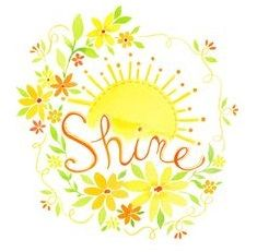 Let Your Light Shine, Peace, Let It Be, Sobriety, World
