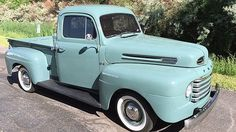 1948 Ford F1 Pickup The material which I can produce is suitable for different flat objects, e.g.: cogs/casters/wheels… Fields of use for my material: DIY/hobbies/crafts/accessories/art... My material hard and non-transparent. My contact: tatjana.alic@windowslive.com web: http://tatjanaalic14.wixsite.com/mysite