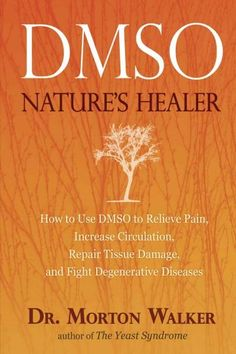Precision Series Dmso: Nature's Healer