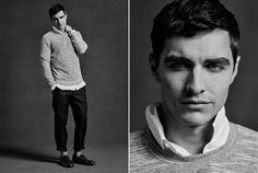 Mr Dave Franco | The Look | The Journal | Issue 206 | 05 March 2015 | MR PORTER