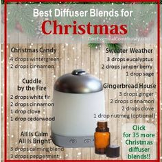 25+ Essential Oil Diffuser Blends that Support Clear Breathing - ONE essential COMMUNITY
