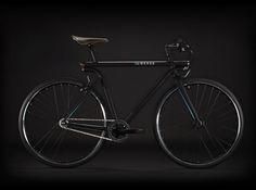 MERGE by Pensa et Horse Cycles vélo design