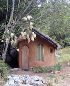 Cordwood building is moving on construction building for Adobe construction cost