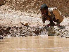 """El agua ya es un derecho humano  """"Cuando se redactó la Declaración Universal de los Derechos Humanos de 1948 nadie podía prever que algún día el agua sería un área de conflicto"""", expresó Barlow, una apasionada activista en el tema. """"Pero no es una exageración decir que la falta de acceso al agua potable es la mayor violación de los derechos humanos en el mundo""""."""