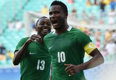 Welcome to sportmasta's Blog.: Mikel, Iheanacho invited, Oboabona dropped as…