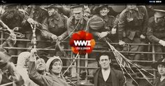 WWI: Love & Sorrow | An exhibition at Melbourne Museum.