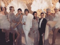 Kris Jenner 60th birthday party                                                                                                                                                     More