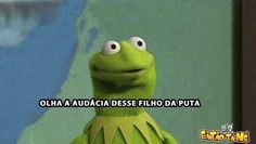 Don& Take It Behind & Page 6 of 854 & Humor & Entertainment The post Do not take from behind & Page 6 of 854 -& appeared first on Memes BRasileiros. Most Beautiful Love Quotes, Best Love Quotes, Crush Memes, Sapo Meme, Turn Down For What, Funny Quotes, Funny Memes, Real Life, Kermit The Frog