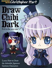 how to draw manga christopher