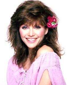 Victoria Principal alias Pamela Ewing from TV-SERIES is Dallas.