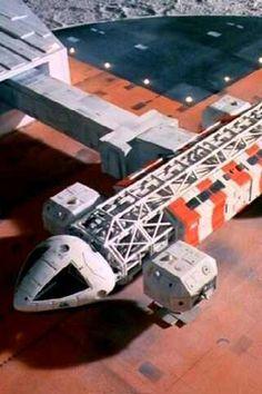 Space 1999 Eagle 1