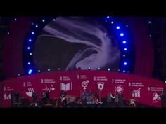 NEW SONG: Coldplay - Amazing Day [Live at Global Citizen Festival 26-09-2015] - YouTube