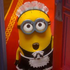 First trailer for Despicable Me 2 features more minions, Halloween music, and an alien abduction Minion Rock, Cute Minions, My Minion, Minion Humor, Funny Minion, Minions Language, Minion Mayhem, Halloween Music, Despicable Me
