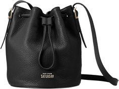 Freeform Bucket Crossbody Bag - 40% off everything!