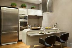 Confira 20 ideias para decorar a sua cozinha - Terra Brasil