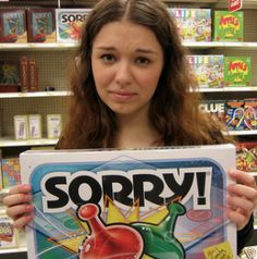 "This morning's giggle:  ""We're So So Sorry"": An Apology Form Letter For Startups"