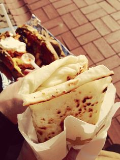 Fructose free: Turkish street food and other  food staples // by Fructopia