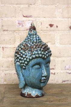Global Living Buddha Sculpture